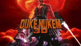 Duke Nukem 3D [Music] - Red Light District Strip Club