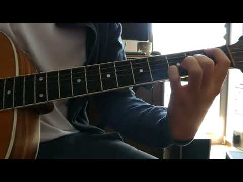 Porcupine Tree - Arriving Somewhere But Not Here (Guitar Lesson) - Part 1