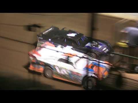Laurens County Speedway June 22, 2019 602 Thunder Series