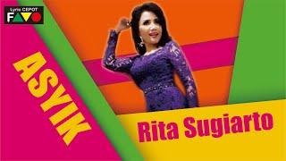 Rita Sugiarto  Asyik  Lyrics