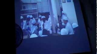 qasidah oleh kumpulan ulfah pengamal tarekat al jaafariyyah bimbingan dr syuhada