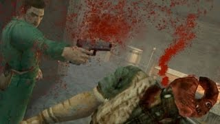 7 Times Video Game Violence Went Too Far