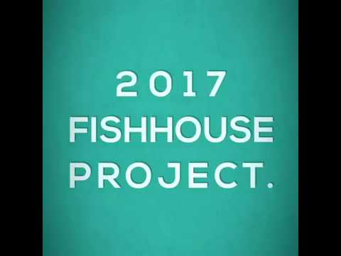 2017 Fishhouse Build!