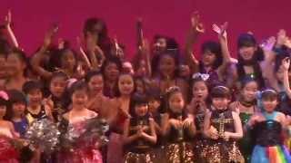 第22回発表会ダイジェスト(4月21日昼の部Part2) -Wellness Dancing- * dance ダンス *