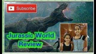 Jurassic World 2 Review | Jurassic World 2 Full Movie in Hindi | Jurassic World Fallen Kingdom