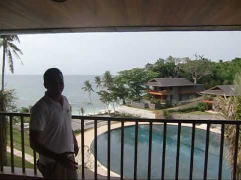 Asya Boracay Resort New beach front resort