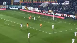 Video Gol Pertandingan Akhisar BelediyeSpor vs Galatasaray