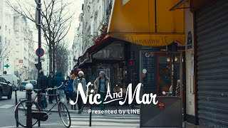 "Thumbnail of LINE Story: Nic & Mar Ep. 4 ""Our Last Night?"""
