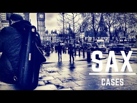 SAX CASES