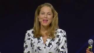 Power Talks - HRH Princess Sarah Zeid