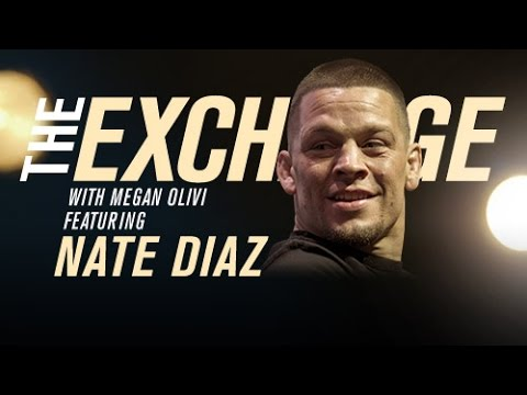 The Exchange: Nate Diaz