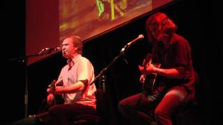 Ray Davies and James Walbourne - Full Moon (Purcell Room, 12th June 2011)