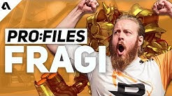 "PROfiles: Joona ""Fragi"" Laine 