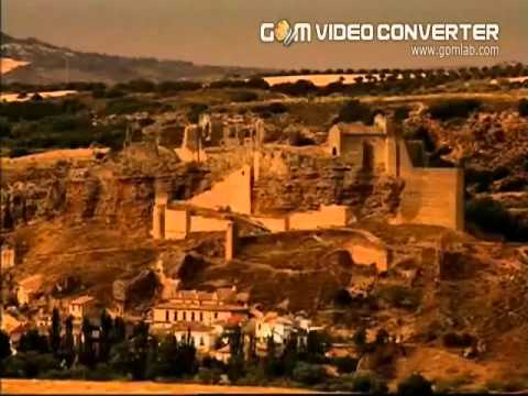 When the Moors rule in Europe - History of Islam in Spain. Part 1