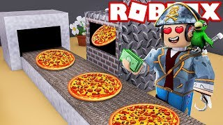APRO A PIZZERIA FROM 1,000,000 USD - ROBLOX