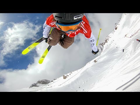 GoPro Snow: Audi Nines 2018 Highlights