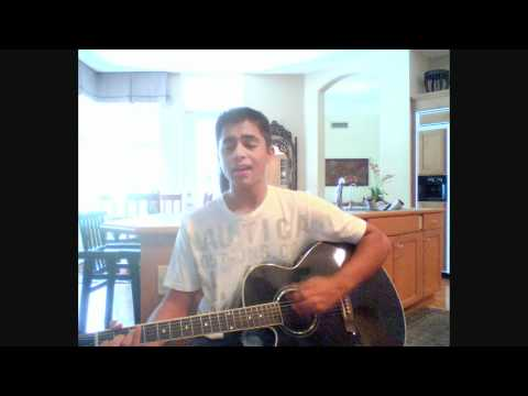 Hold Us Together (Cover) by Matt Maher