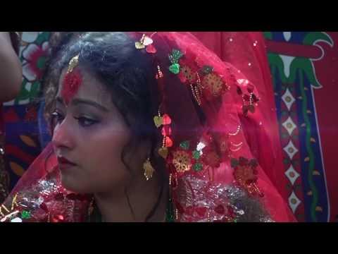 Ranjana weds Prajwol