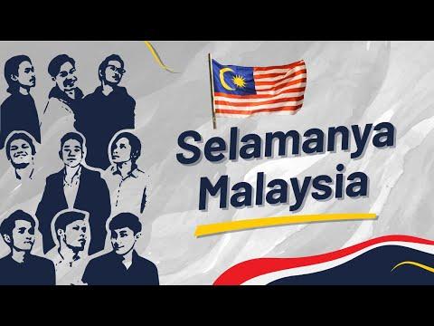 Selamanya Malaysia (Full) - Lagu untuk Malaysia sempena Hari Kebangsaan 2021
