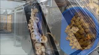 인덕션 튀김기 (육류)