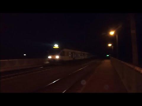 ЭПР-006 с поездом №715 Гомель - Минск