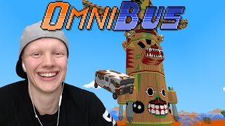 COWBOY BUS !!! - OmniBus (Game play)