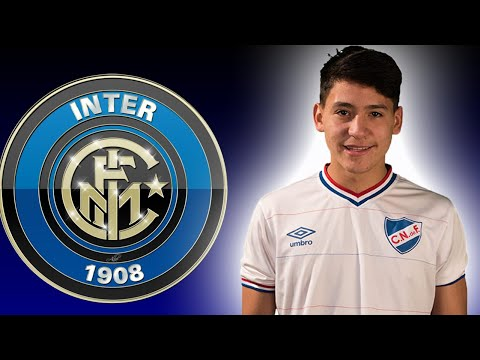 MARTIN SATRIANO   Welcome To Inter 2020   Insane Goals & Skills   Nacional (HD)