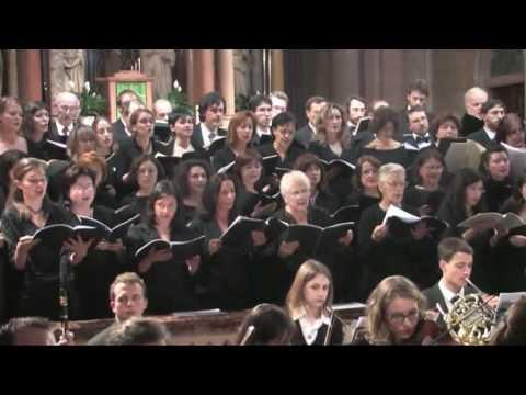 Requiem di Cherubini: 03 - Dies Irae