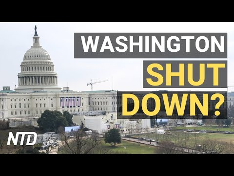 Core Areas of DC Closed; Censorship Eroding USA's Foundations; Trump Gifted Morocco's Highest Award