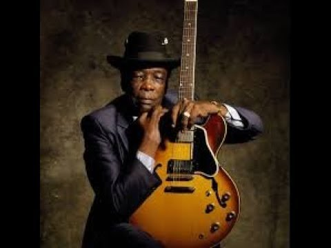 John Lee Hooker - Part 1