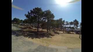 Parque Campismo SITAVA