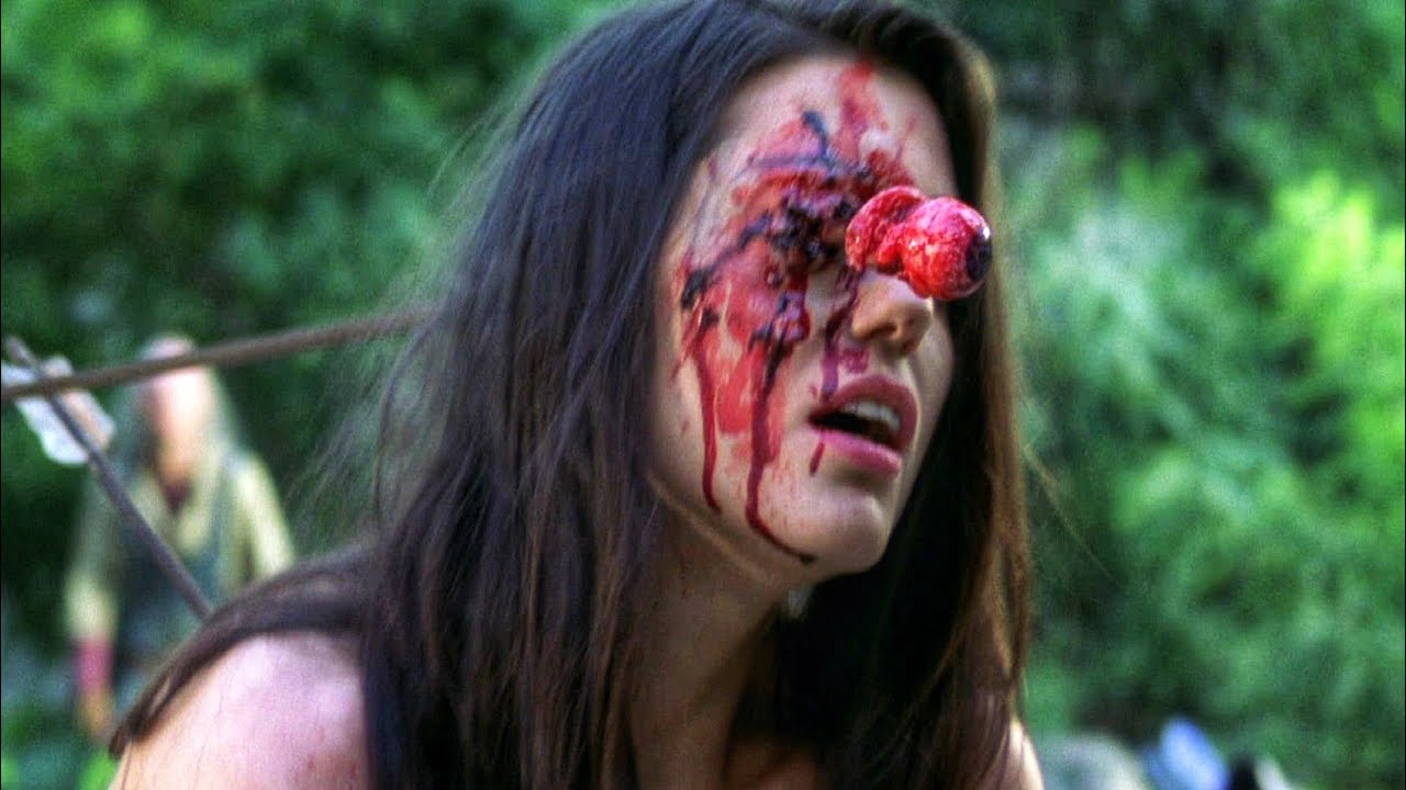 Download Wrong Turn 2 (2007) Film Explained in Hindi/Urdu   Wrong Turn Dead End Summarized हिन्दी