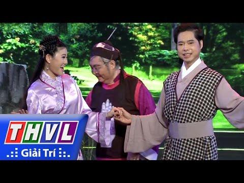 THVL | Danh hài đất Việt - Tập 44: Thầy bói gả con - NSND Thanh Tòng, NSƯT Quế Trân, Ngọc Sơn