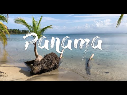Panama 2019 | 4K |  must see places |  travel guide