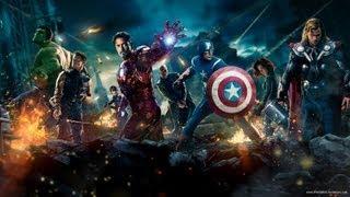 AMC Movie Talk - Guardians Of The Galaxy, Avengers 2, Ant Man, Hulk