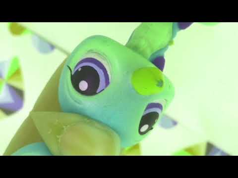 LPS: The Crayon Song Gets Ruined MV