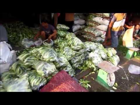 Indonesian Market (PASAR)
