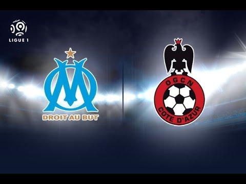 Olympique de Marseille - OGC Nice [FIFA 14] | Ligue 1 2014-2015 ...