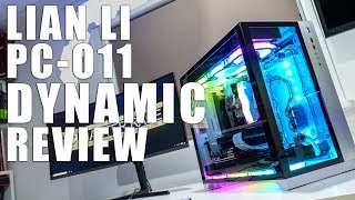The ONLY case you need right now! Lian Li PC-O11 Dynamic