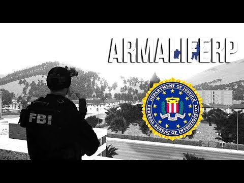 ARMA 3: Life Mod #19 Montage | Paid for FBI