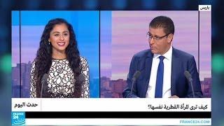 ظهور كاتبةٍ قطرية في برنامج تلفزيوني دون حجاب يثير جدلاً.. هكذا تفاعل الجمهور مع المقابلة
