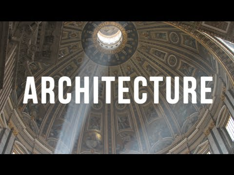 The Next Era of Architecture