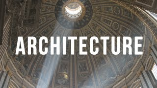 The Next Era of Architecture