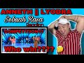FILIPINO VOCALIST REACTION  ANNETH and LYODRA - SEBUAH RASA  AGNEZ MO WILL BE VERY PROUD!
