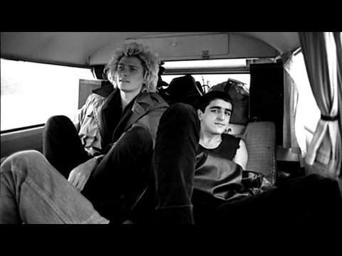 Killing Joke - Peel Session 1979