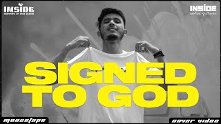 Signed To God | Sidhu Moose Wala | MooseTape | Inside Institute of Filmmaking | 2021