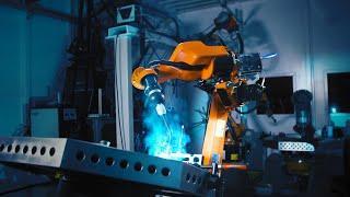 Factory Robots! See inside Tesla, Amazon and Audi's operations (supercut)