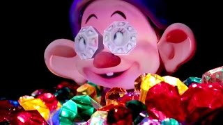 Whistle While You Watch: The Seven Dwarfs Mine Train Ride Preview    Disney Insider