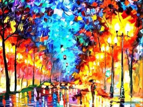 Jose Feliciano-Rain