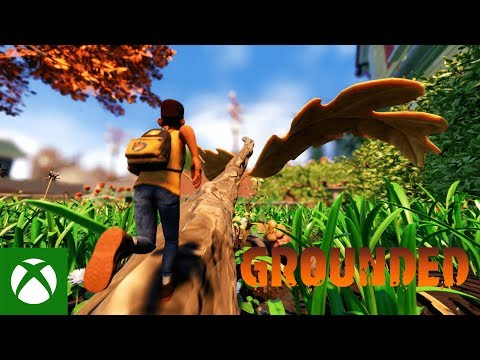 Grounded Story Trailer